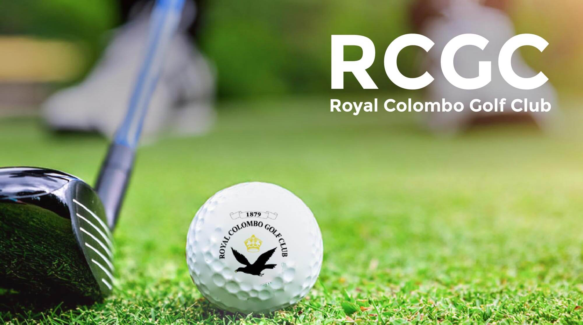 Ambrum Solutions | Royal Colombo Golf Club