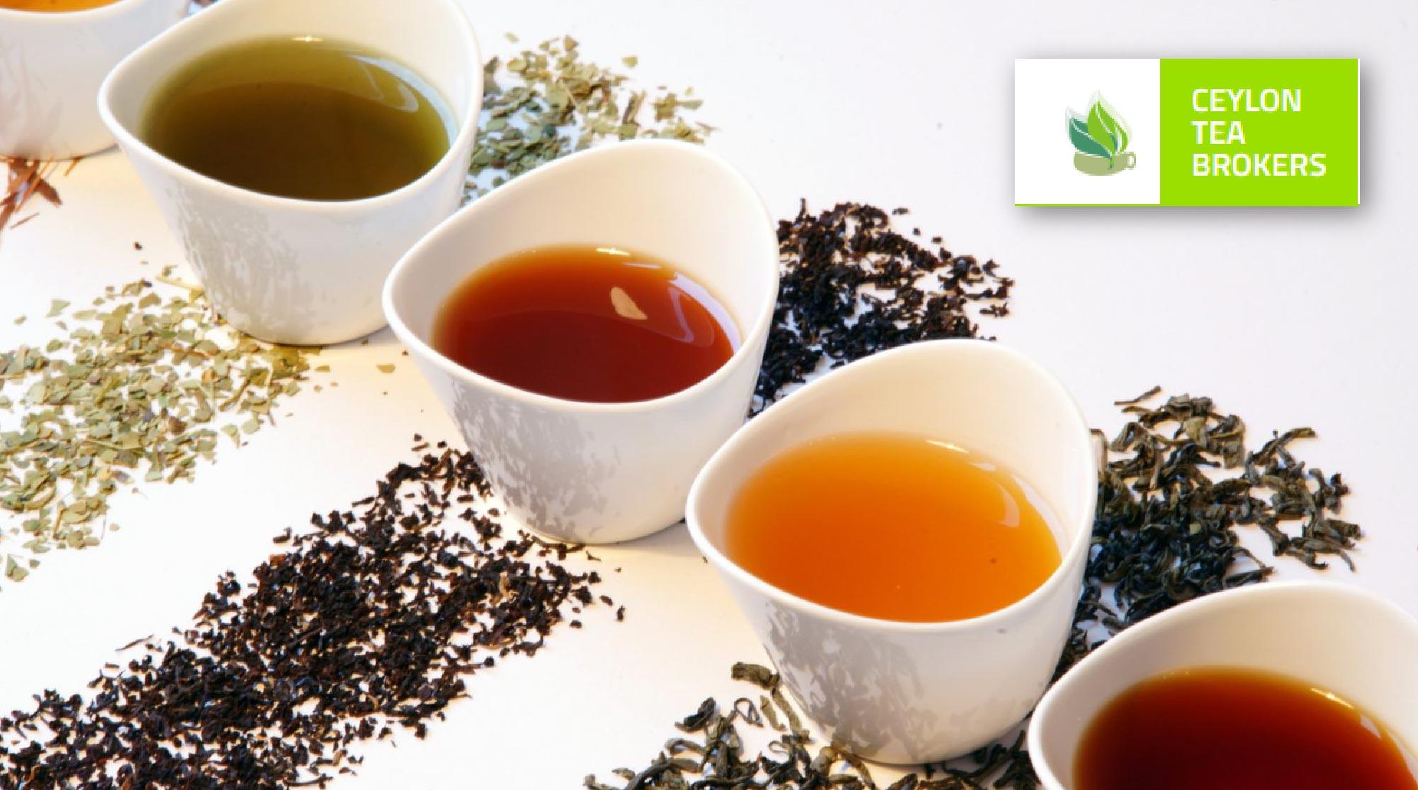 Ambrum Solutions | Ceylon Tea Brokers